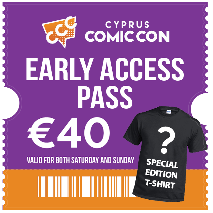 early-access